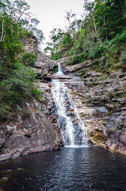 Cachoeiras do Funis II