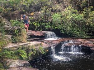 Hiking Rio Funis