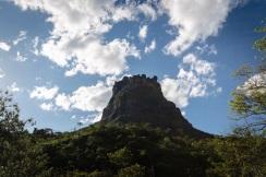Morro do Castello, I see why...