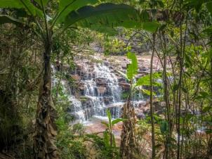Cachoeiras do Funis