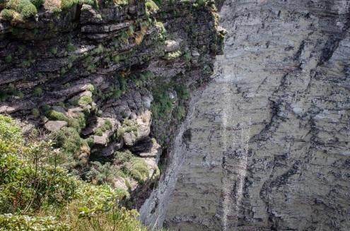 Cachoeira do Fumaca
